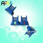 Copier chip for Sharp toner cartridge MX-50 CT ST LT FT NT T JT GT etc.