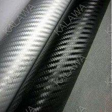 3D carbon fiber film/carbon fibre vinyl wrap/carbon fiber vinyl car wrap 1.52*30M