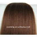 Hot Selling Light Brown Remy Human Hair With Top Quality