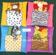 2012 hourse article plush cute animal cushion
