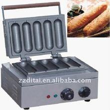 Muffin hot dog machineDT517-FV-05