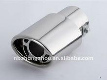 Stainless Steel Exhaust Tip/ Car Muffler