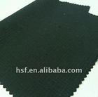 Wool Polyester Silk Lycra Plaid Fabric