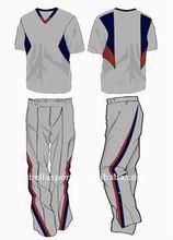 High quality basketball tranining set uniform for warm up basketball sets with long pants