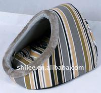 long plush/short plush pet/dog/cat beds/cave