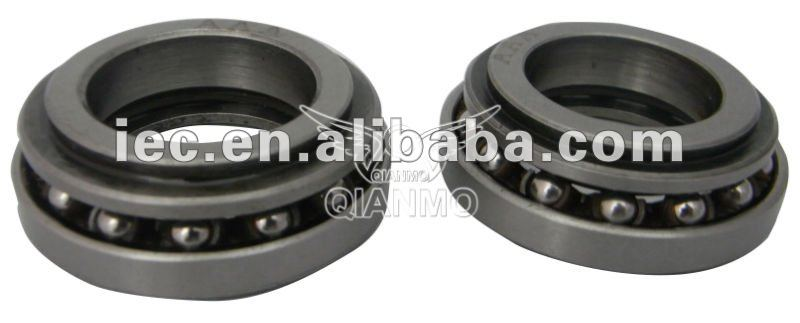 48Q motorcycle steering bearing