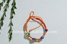 Beautiful Hand woven Hippie Friendship Bracelet11