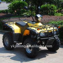 Quad Bike EEC 250cc