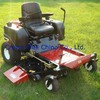 52 inch zero turn mower