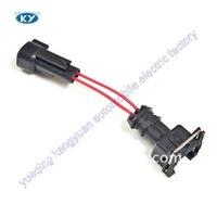 Injector Adapter EV1 Female to EV6 Male