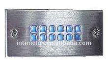 3234-LED petite taille extérieur led étape escalier lumière