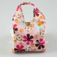 NEOVIVA Polyester foldable shopping bags many styles