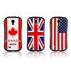 "Flag Silicon Smart Phone Case cover for Apple iPhone 6 4.7"" 5.5"" Korea"
