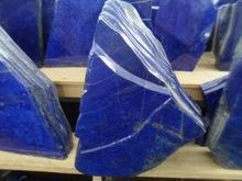 For sale Polished Lapis Lazuli 3.5 ton @ US$ 42 per Kg