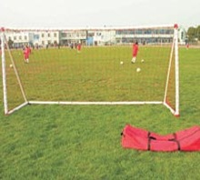 Portable Plastic Goal Good Quality