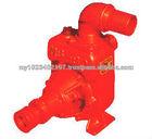 Self-Priming Centrifugal Pump NS-50 /NS-80 / NS-100