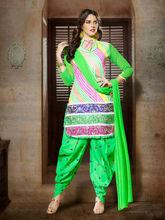 Bollywood Ayesha Takia Designer Patialas Casual dress for girls Daily wear cotton salwar kameez
