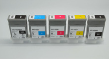 High quality!!Large wide format Ink Cartridge compatible for Canon PFI-101 130ml