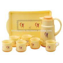 8 Pcs Victor Tea Set