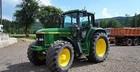 John Deere 6810 Agricultural Tractor - Internal stock No.: 21409