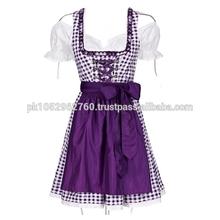 Traditional German Dress, dirndls , Bavarian Dirndls