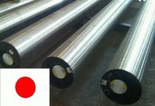 Stainless steel 304 round bar conforms to ASTM standard