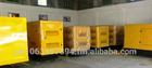 Diesel Genset: 60Hz 1800 RPM 250 - 2813 KVA