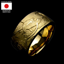 traditional and Premium japanese dragon ring jewelry Silver and Gold for Fashionable , Other rings also available