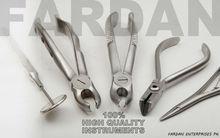 South Korea Dental Instruments