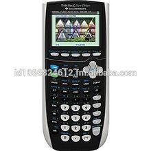 Texas Instruments TI-SEC 84 Plus Color Screen Graphing Calculator