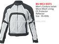 2014 nuovo stile moto giacca in cordura