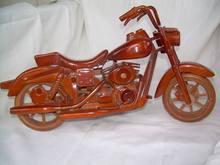 "Miniature Motorbike ""Fat Boy"""