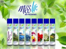 MISS LIFE AIR FRESHENER