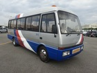 1994 MITSUBISHI ROSA BUS / BE459F / 29SEATER / 5MT / 4D34 [ ID# : ABW-20379 ]