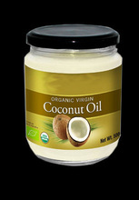 Extra Virgin Coconut oil(RAW&Cold Pressed)