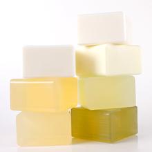 Natural Melt and Pour Soap Base