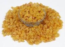 Raisins (Sangli Golden Medium Round)