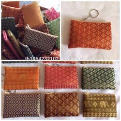Handbag Zip, Handmade in Thailand