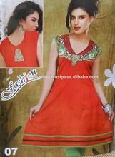 Designer Fashion Frock Kurti