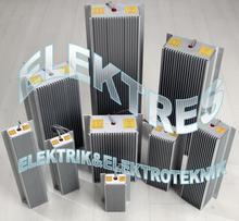 Aluminium Case Braking Resistor