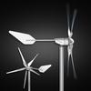 Premium Compact Wind Generator - 1200 w watts 24V 48V