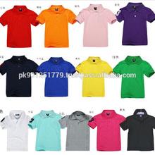 child clothes , High Quality Kids Polo Shirts Wholesale , Latest design slim fit kids polo shirt wholesale