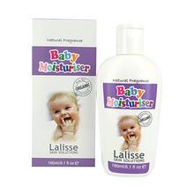 Lalisse Skin Solutions Gentle Care Baby Moisturiser (180ml) herbs, natural fragrance Made in Australia