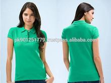 casual slim polo shirt for women , oem ladies slim fit us polo shirts custom dry fit women 's sexy us polo shirts wholesale