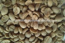 ORGANIC GREEN COFFEE BEANS ARABICA