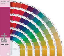 Pantone Premium Metallics Guide GG1505