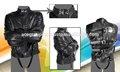 producten punk fetisch gothic latex kleding kleding fetisch fetisch latex catsuit latex Katzen vrouwen