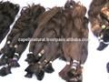 Meilleure vente de cheveux humains en vrac/prolongation de cheveux humains/remi cheveux/coiffure