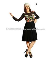 Full Sleeve Ladies Designer Kurti | online shopping india