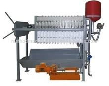 Chamber Filter Press KKF350 / 10-2